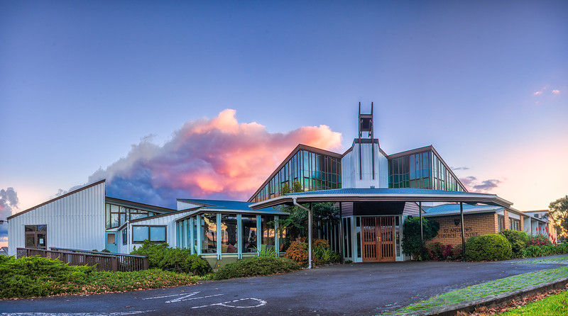 St Andrews Church Centre, Howick, Auckland