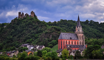 Rhine Cathedral