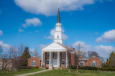 St. Marks Church - WestHampton, NY