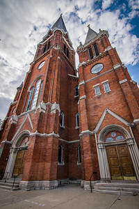 St. Josaphat Church