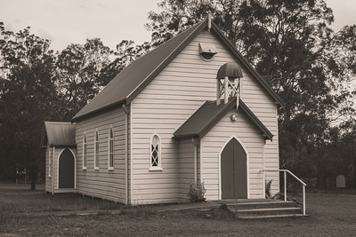 Landsdowne Anglican Church