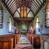 St. Michael's Church, Bockleton I