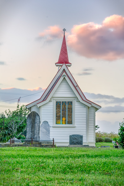 St. Pauls Anglican Church