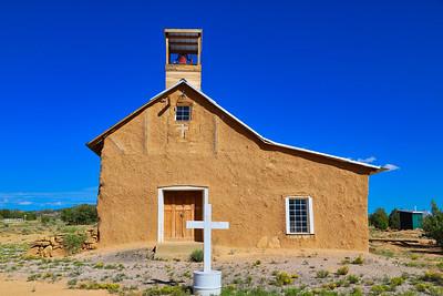 New Mexico Morada