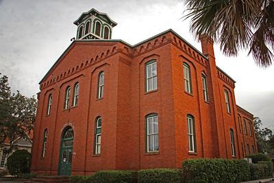 Old School House Amelia Island, FL
