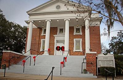 Memorial United Methodist Church Amelia Island, FL