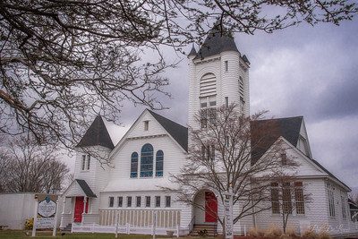 Congregational United Church of Christ - Sayville, NY