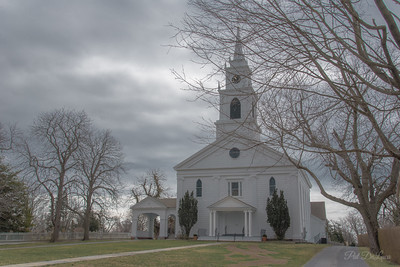 The Presbyterian Church - Bridgehampton, NY