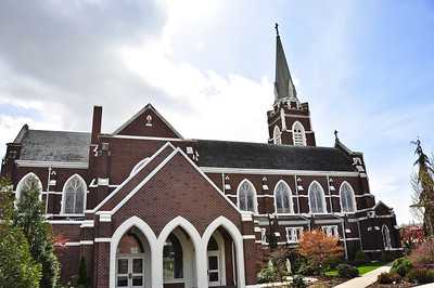 bellingham-church