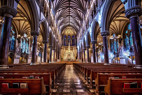 Churches of St. Louis