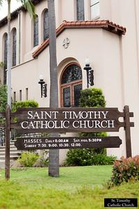 St  Timothy-3