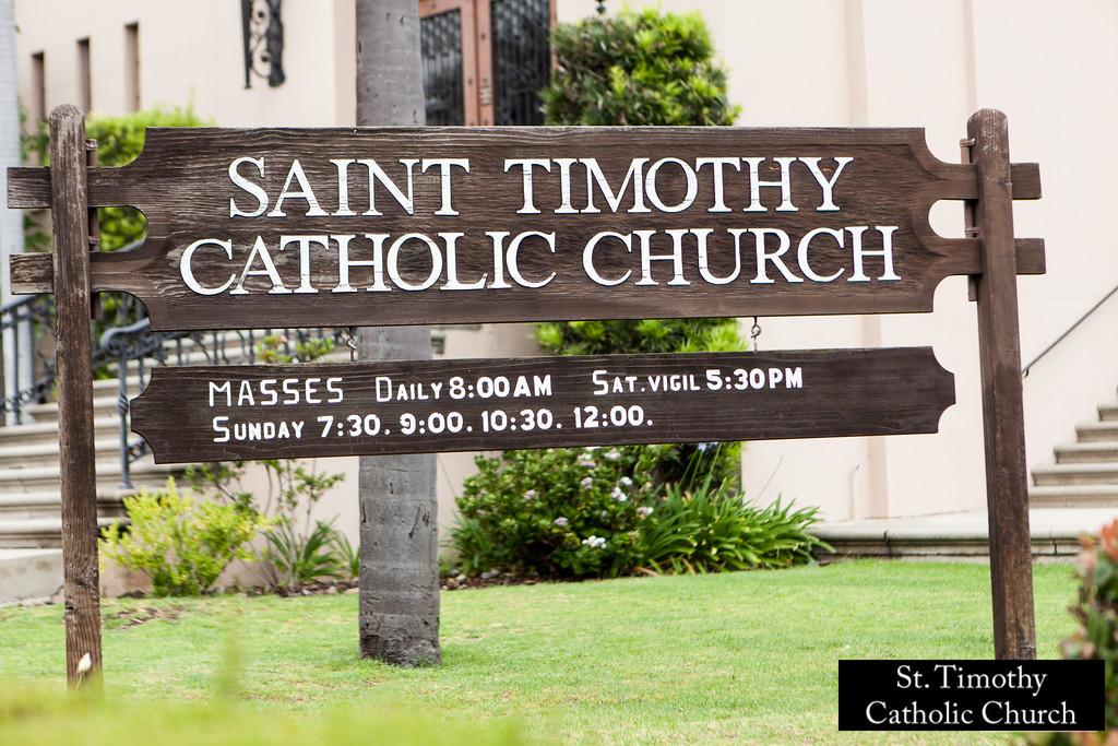St  Timothy-1
