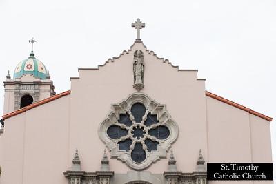 St  Timothy-4