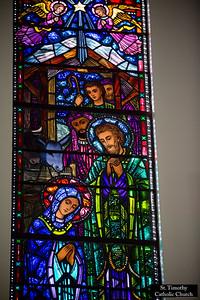 May 21, 2017.  St. Timothy Church.  www.sttimothyla.org.  Photo by HireVP.com