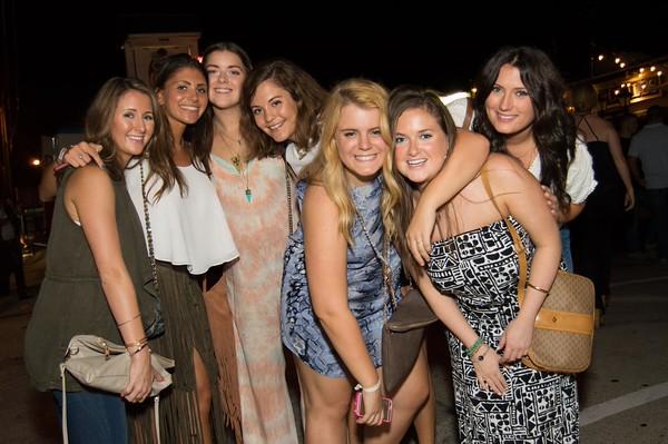 Churchills - Friday 8-21-2015