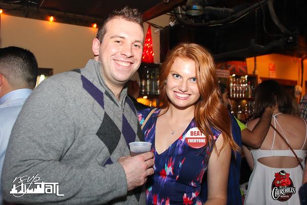 Churchills | Saturday 12-6-2014