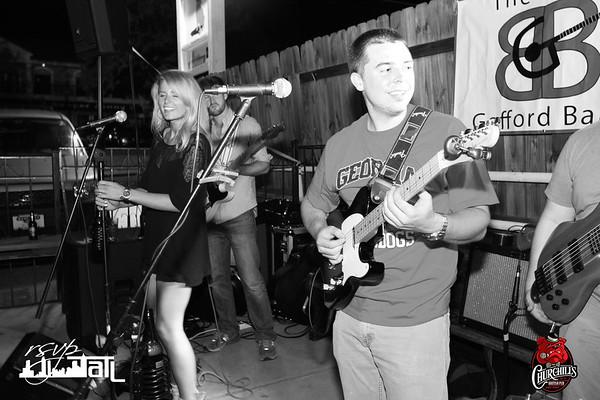 Churchills | Saturday 9-20-2014
