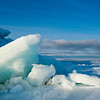 pressure ice at Hudson Bay floe edge 3