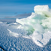pressure ice at Hudson Bay floe edge 2
