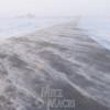 Common winter road conditions in Churchill.