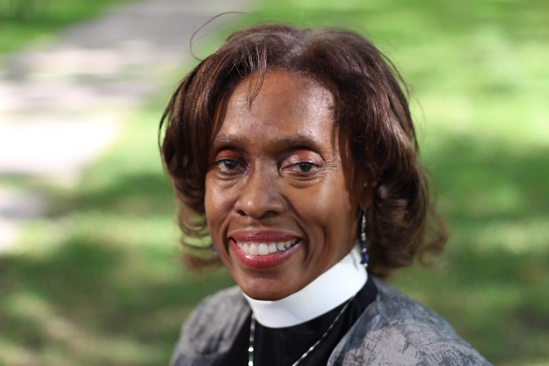 Viviane Thomas-Breitfeld<br /> Brookfield, Wisconsin<br /> Greater Milwaukee Synod (5J)