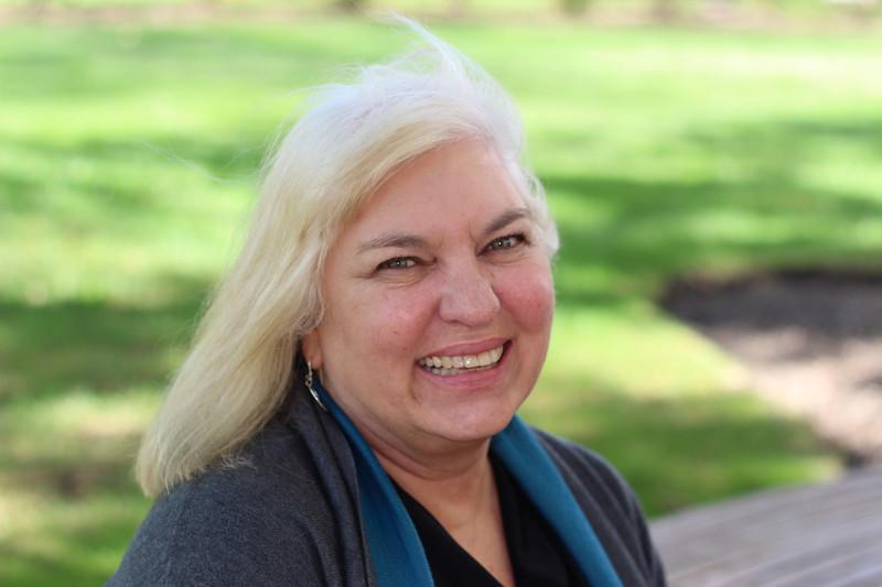 Karen Voris<br /> Anchorage, Alaska<br /> Alaska Synod (1A)