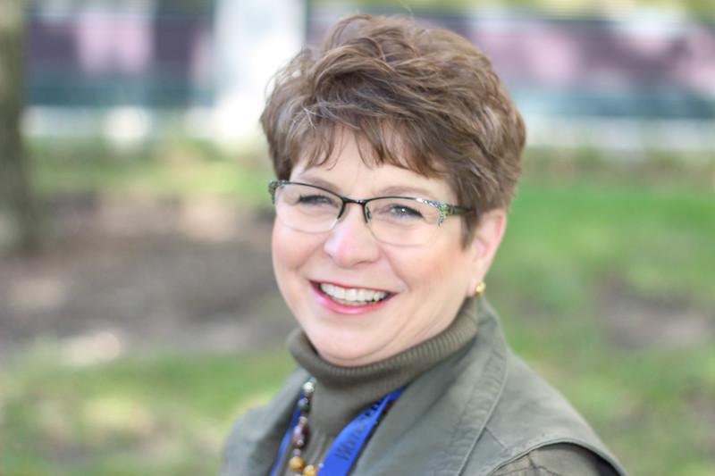 Lois Bylund<br /> Moorhead, Minnesota<br /> Northwestern Minnesota Synod (3D)