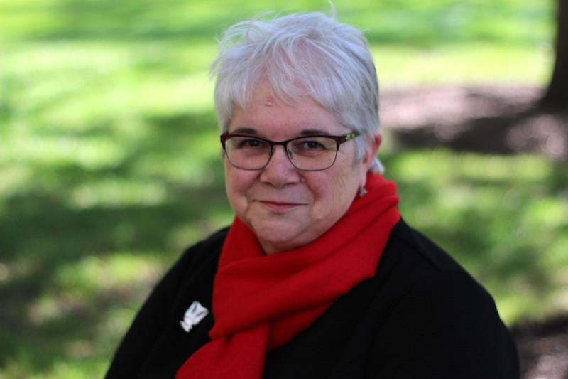 Elizabeth (Liz) Burgess<br /> Augusta, Maine<br /> New England Synod (7B)