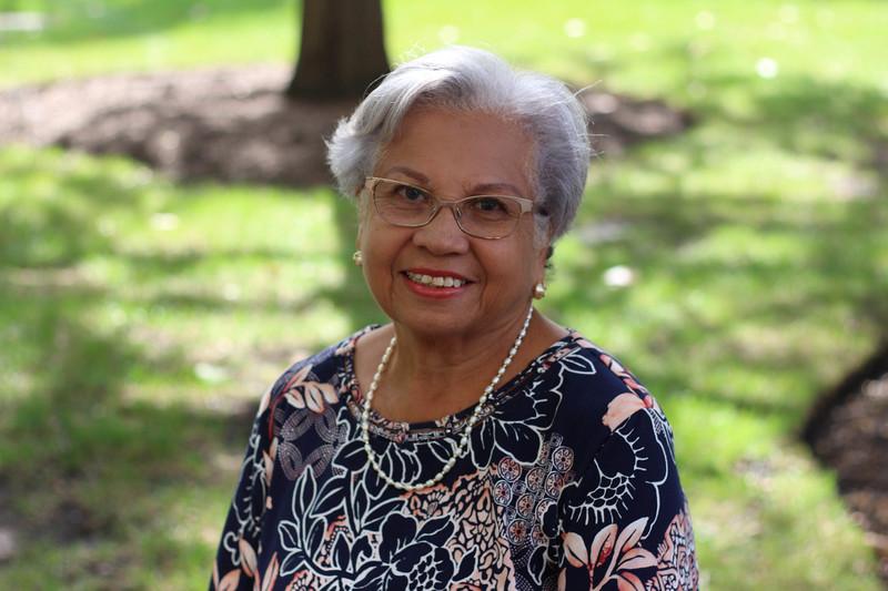 Lydia Davila<br /> Bayamon, Puerto Rico<br /> Caribbean Synod (9F)