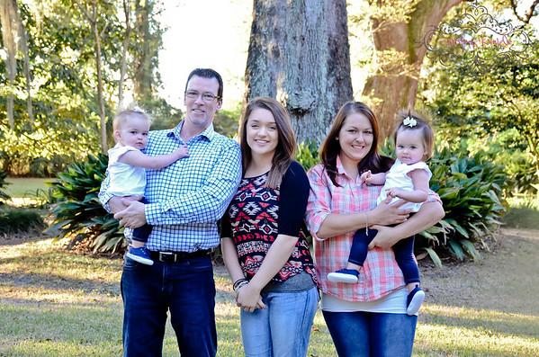 Chustz Family