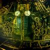The Rio de Janeiro engine room best shot