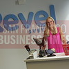 Revel Systems with Lisa Falzone and Chris Ciabarra