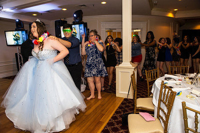 "Ciara's Sweet 16 Party, ""Party Fun"", June 29, 2018"