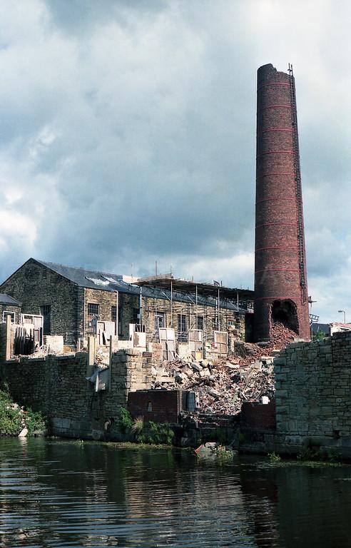 Ciceley Bridge Mill