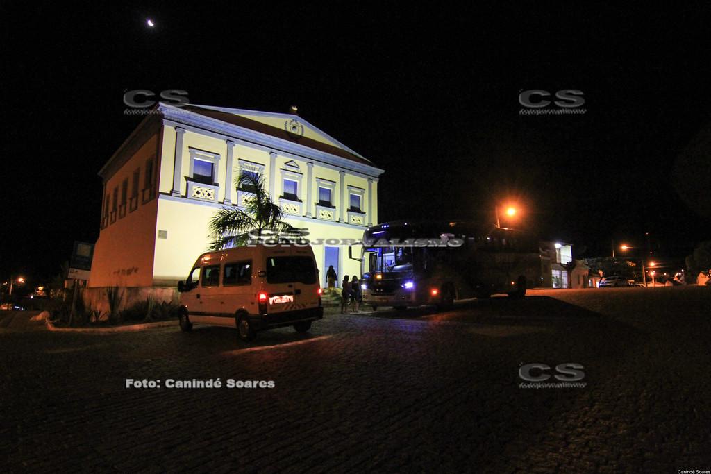 Museu Histórico de Acari