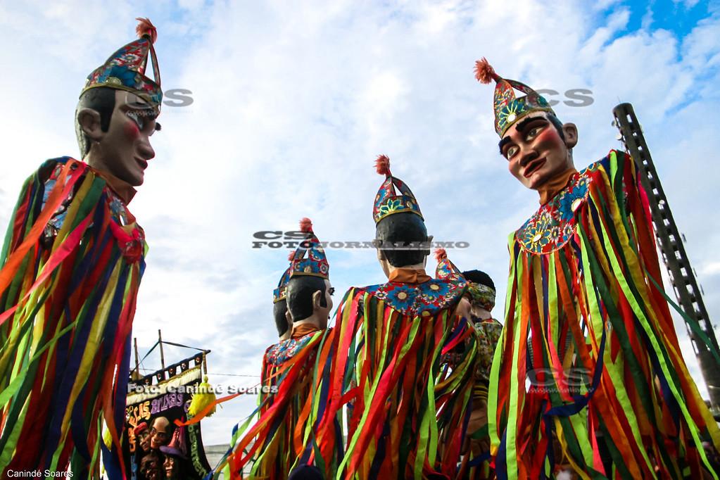 Carnaval em Natal
