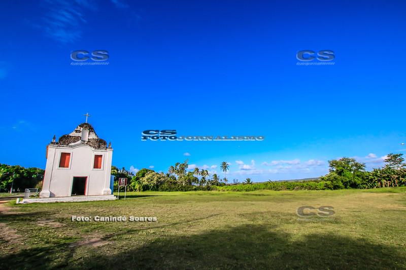 Capela dos Mártires de Cunhaú