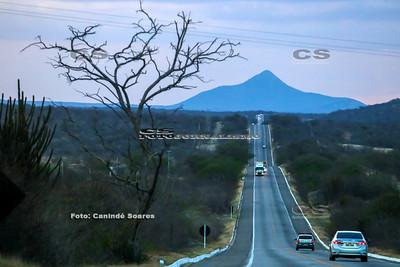 Pico do Cabugi