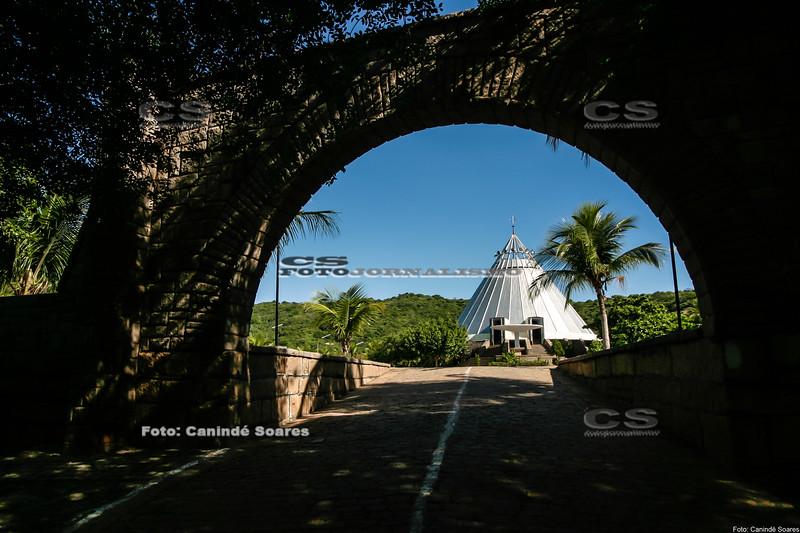 Santuario do Lima - Igreja Nossa Senhora dos Impossíveis
