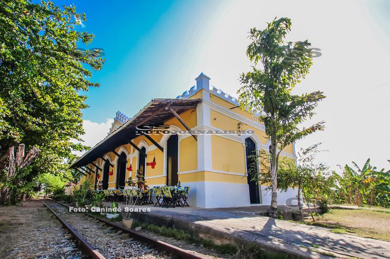 Estação Papary