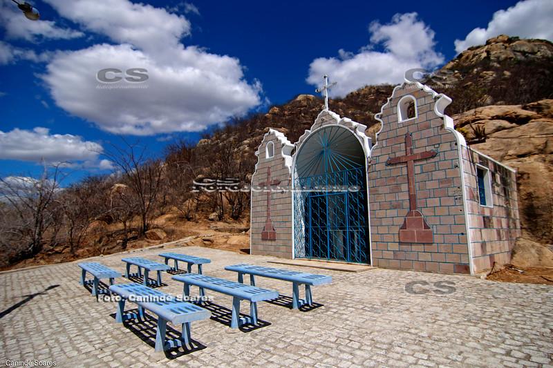 Capela de Gargalheiras