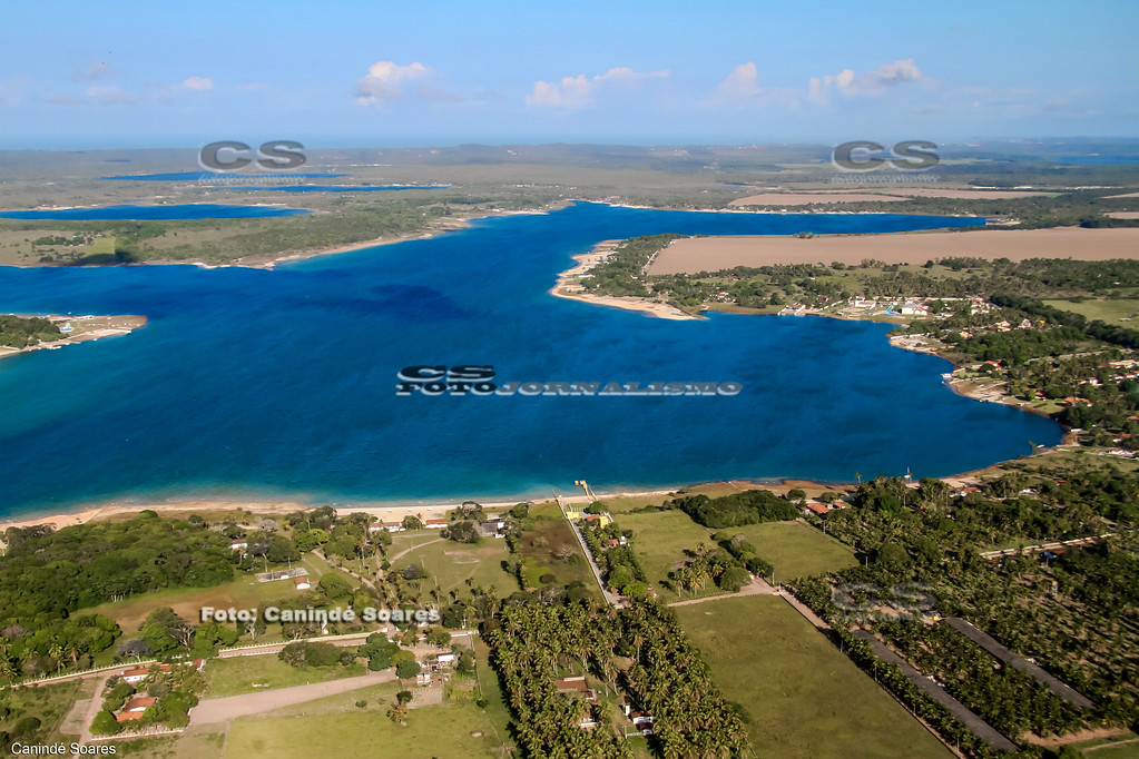 Lagoa do Bomfim