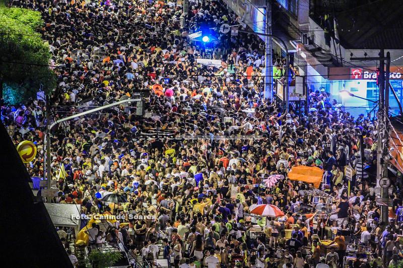 Carnaval de Caicó em 1012