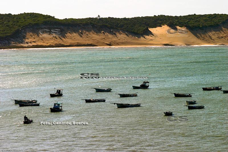 Baia Formosa, RN