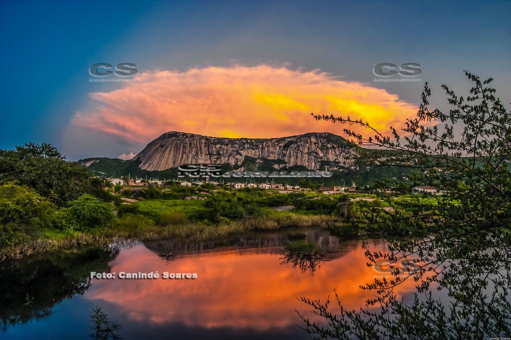 Serra de Patú
