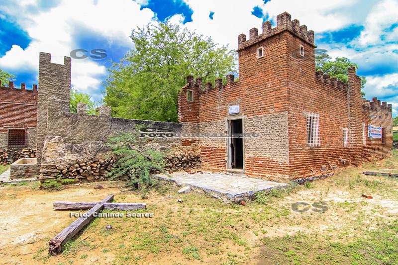 Castelo de Engady