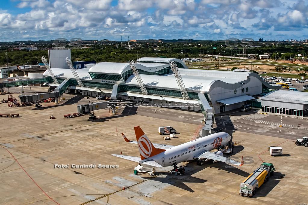 Antigo aeroporto Augusto Severo