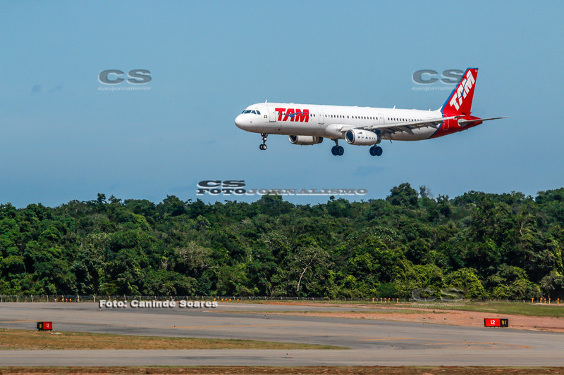 Aeroporto Aluízio Alves