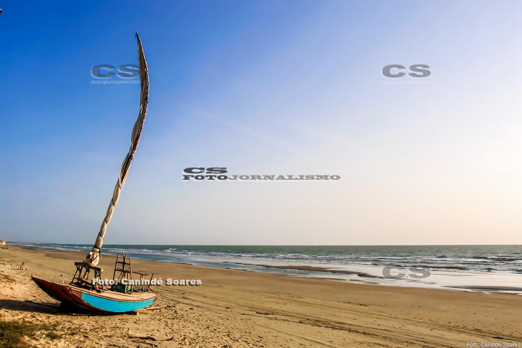 Praia de Tibau