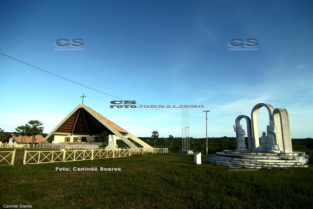 Santuário dos Mártires de Uruaçú